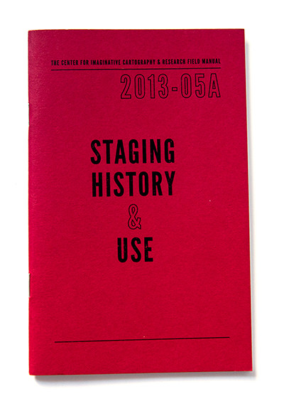 34-TCFIC&R-StagingHistory&Use-Cover400