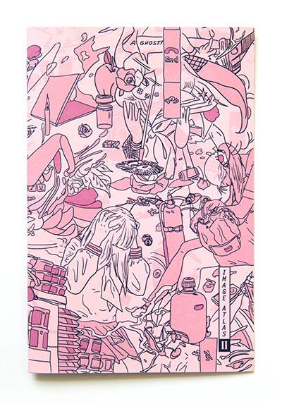 44-BrentOzeata-ImageAtlasII-Cover400