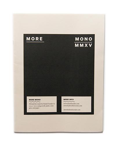 56-DanielZender-MoreMono-Cover400