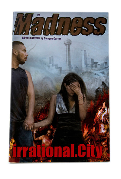 65-DwayneCarter-Madness4-Cover400