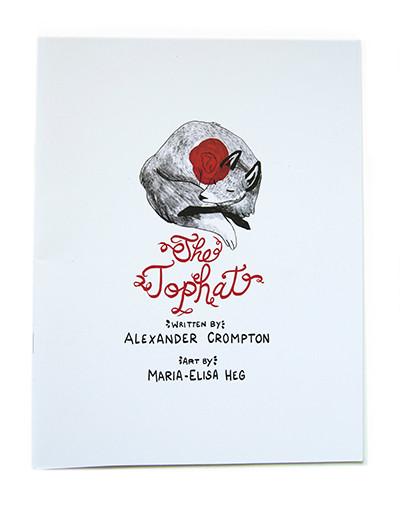 71-Maria-Elisa-Heg-TheTophat-Cover400
