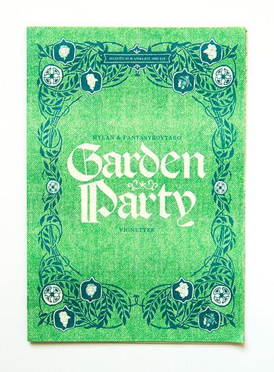84-FantasyBoyTaro-GardenParty-Cover-400